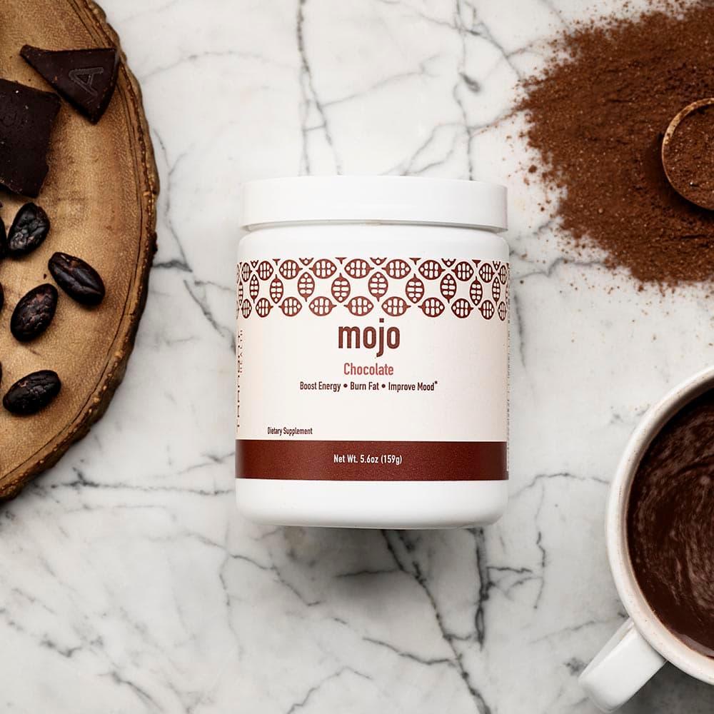 Mojo Chocolate