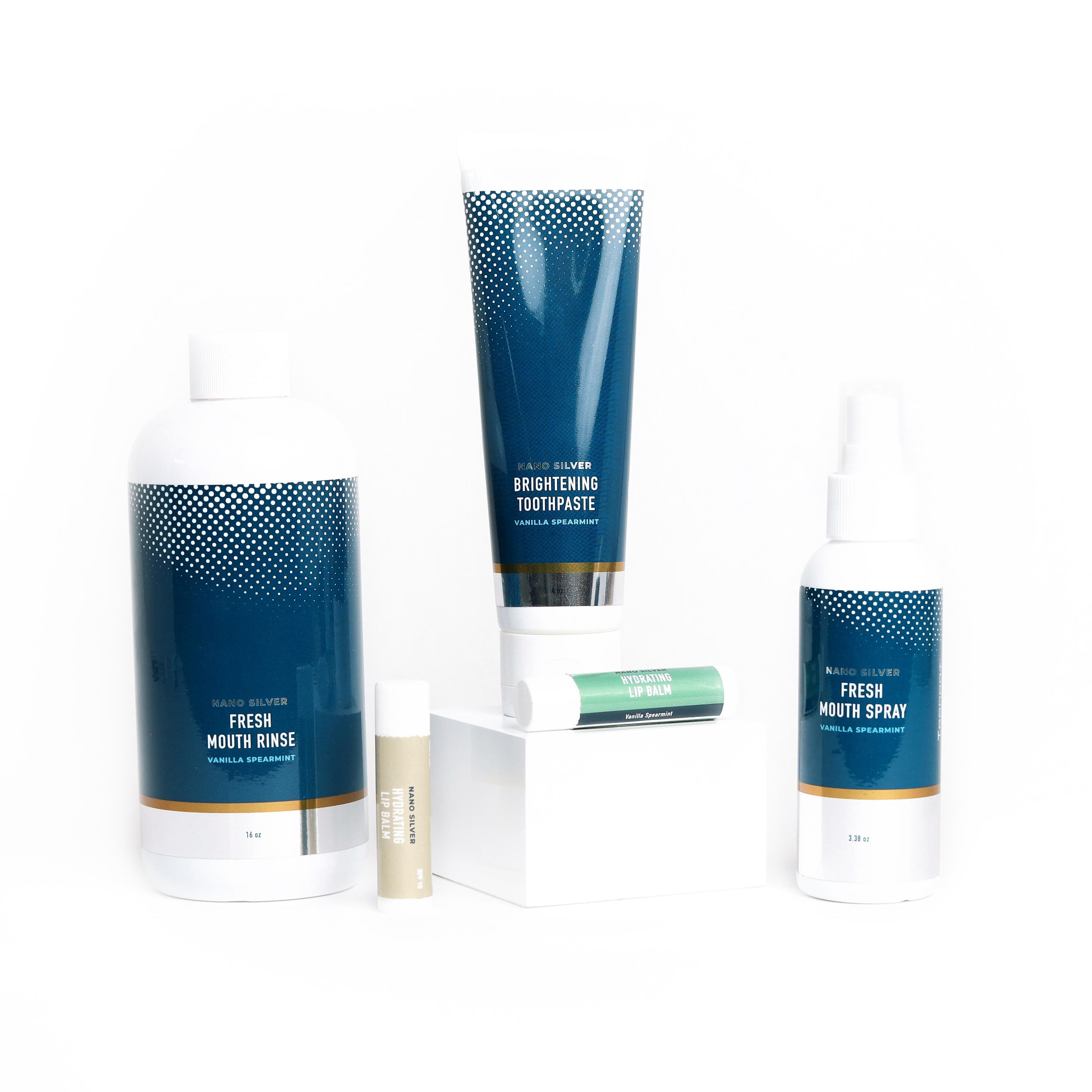 Oral Care Complete Kit